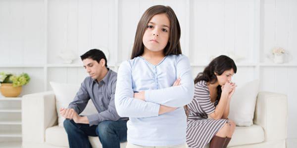 практика семейные споры
