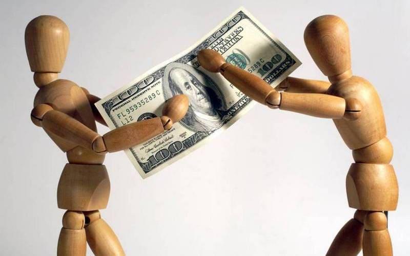 Способы взыскания долгов